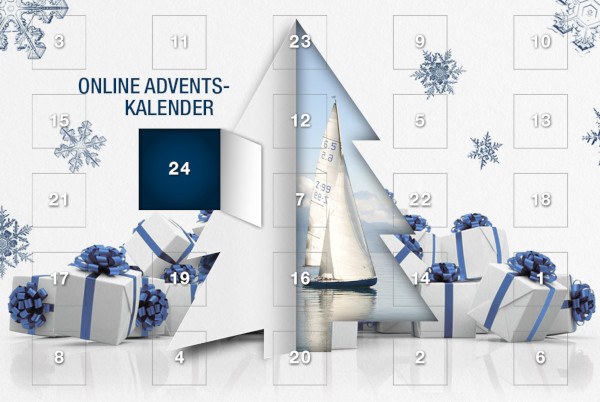 YACHT Adventskalender