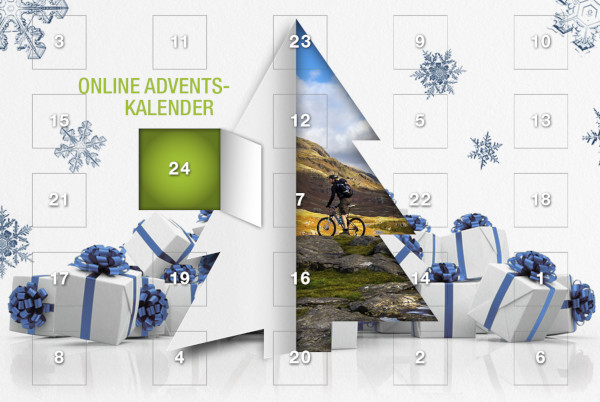 BIKE Adventskalender