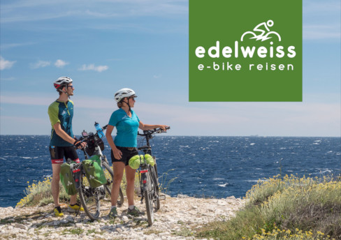 Edelweiss Bike Travel