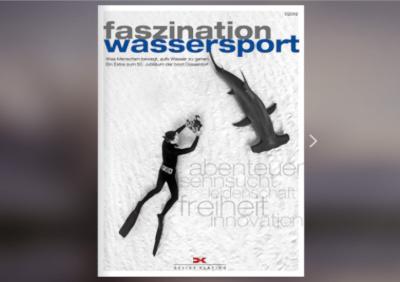 Faszination Wassersport
